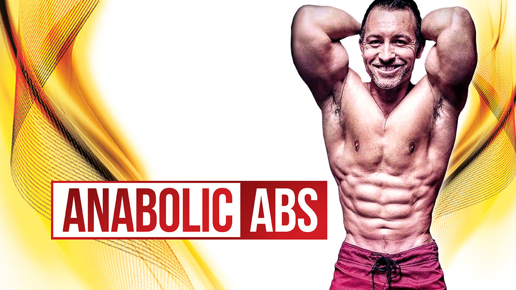 Anabolic Abs