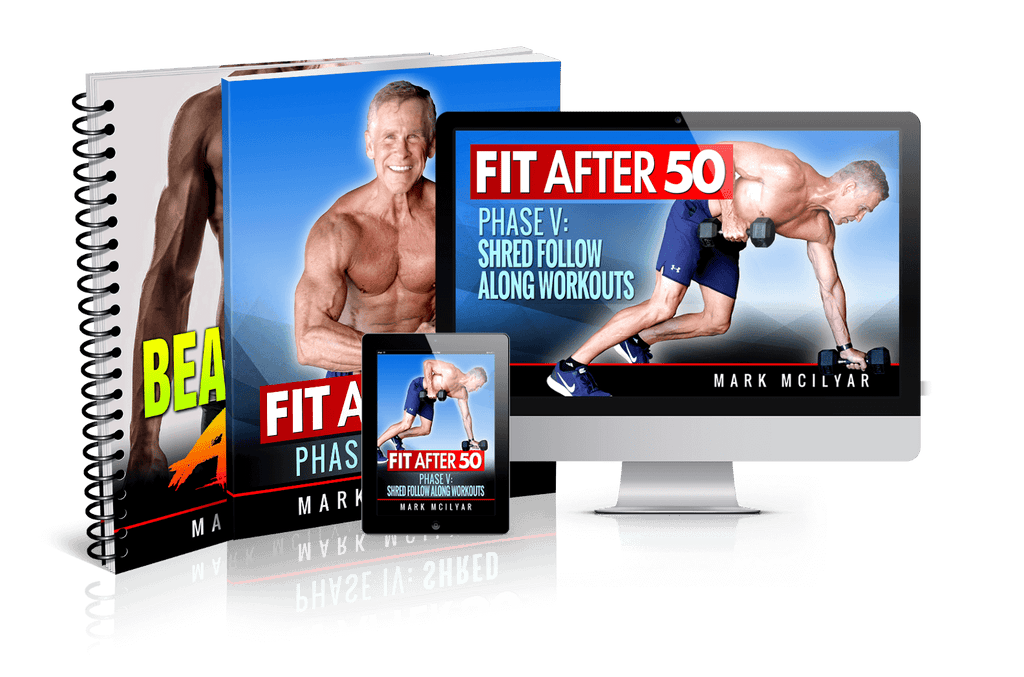 "<b>Fit After 50</b> ""Phase IV"""