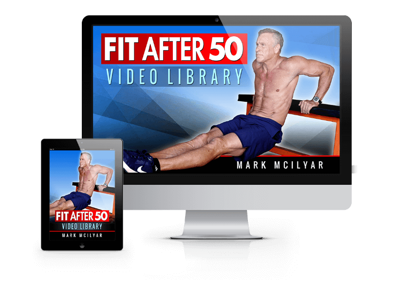 "<b>Fit After 50</b> ""Video Library"""