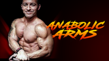 "<b>Anabolic Arms</b> ""Core Program"""