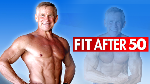 Fit After 50 - Core Program