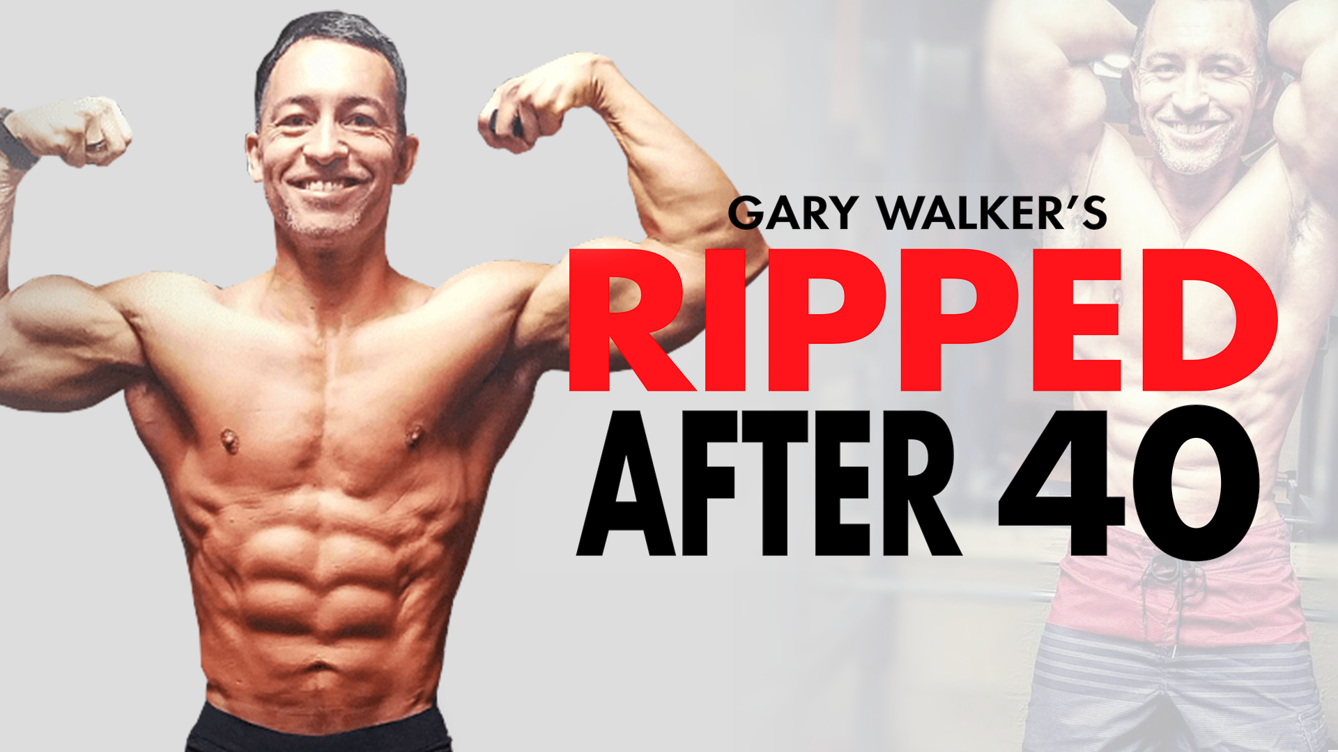 Ripped After 40 - Core Program