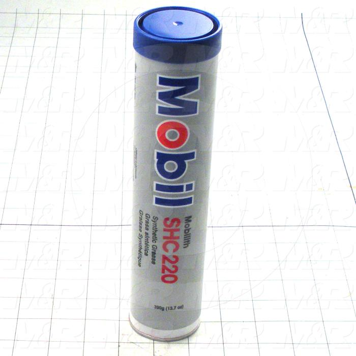 Mobil Mobilith SHC220 Grease