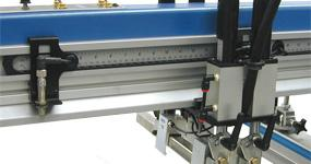 CHALLENGER® II & II OS Automatic Screen Printing Press