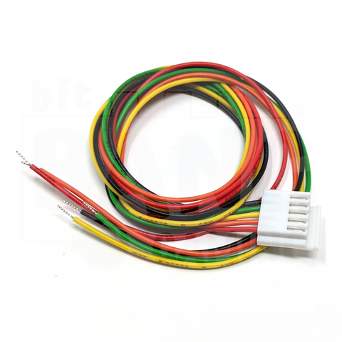 JLF 5-Pin Wiring Harness