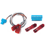 SOCD Cleaner Plugs (Spare Set)