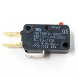 Microswitch 400gf - 0.250in (Omron V-16-1C6)
