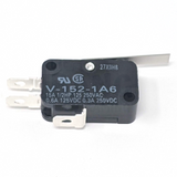 Microswitch 250gf - 0.187in (Omron V-152-1A6)