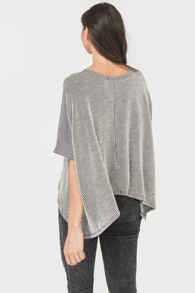 PASSING LIGHTS KNIT TOP