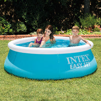 Pool - 6ft X 20in - Intex