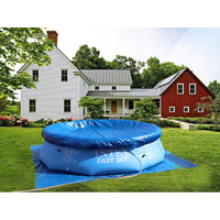 Pool - 8ft x 30in - Intex