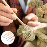 Clay Sculpture Tool Set