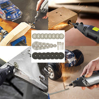 Mini Circular Saw Blade Set