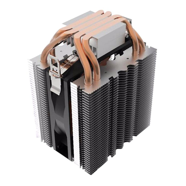 CPU Cooler Fan Heat-Sink