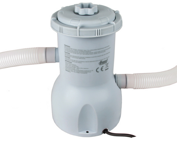 Filter Pump For Intex Easy Set Pools