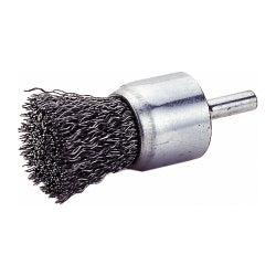 "Crimp Type Brush, 1"" Diameter, Coarse"