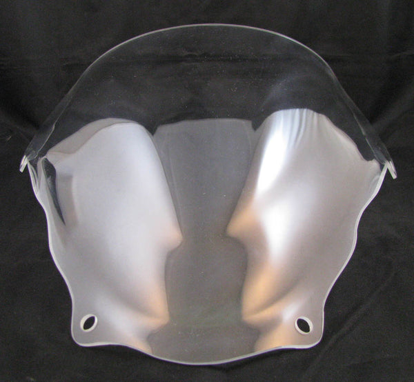 Clear Windscreen For 1999-2002 Suzuki Sv650