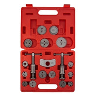 18 Pc. Master Brake Caliper Tool Set