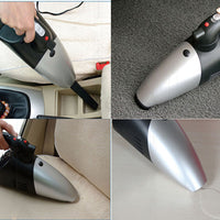Vehicle Cleaner 100w Dc-12v Wet-dry Vacuums-vacuum Cleaner (with Headlamp)