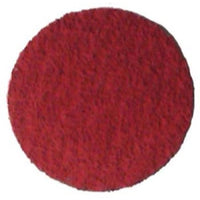 "Red 2"" Ceramic Disc 36 Grit ( Box Of 25 )"
