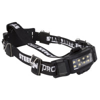 Slim Profile Rechargeable Headlamp