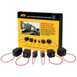 Relay Bypass Switch Master Kit With Amp Loop