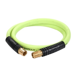 "Zillawhip 1-2 X 4' Swivel Whip Hose- 1-2"" Ends"