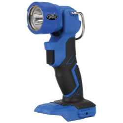 Ford Tools 18 Volt 75-150 Lumens Flashlight, 3 Watt