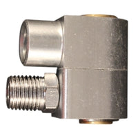 "1-4"" Air Hose, Swv. Connector"
