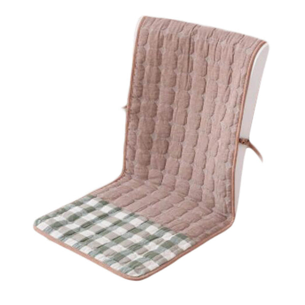Dinette Cover One-piece Chair Cushion Dining Chair Covers Seat Cushion-a01