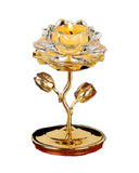 Candlestick, Home Decor Pillar Candle Stand - Christmas Gift