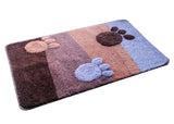 Non-slip Doormat Kitchen Bathroom Absorbent Door Rug #37