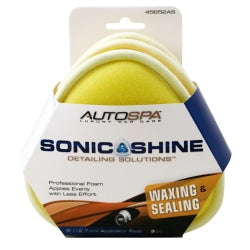 Sonic-shine Wax And Polish Replacement Pads