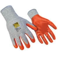 Ringers Gloves 045-11 R-5 Cut Level-5 Gloves, Xl