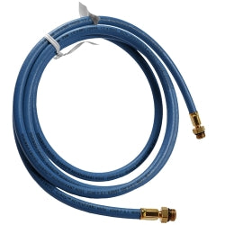 Service Hose Without Coupler, Low-side, Blue (34788ni)