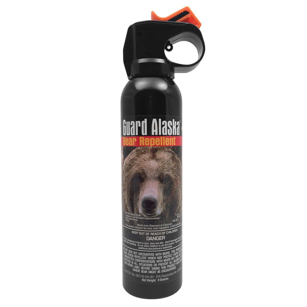 Mace Brand 00153 Guard Alaska Bear Pepper Spray