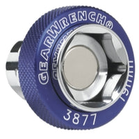 Gearwrench Magnetic Oil Drain Plug Socket - 19mm