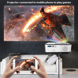 Android Projector 1280*720P