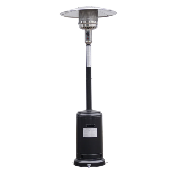 Steel Outdoor Patio Heater Propane - LP