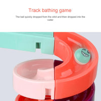 Railroad Track Bath Toy