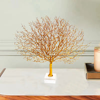 Sea Tree Coral Figurine Statue