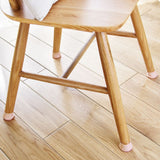 Table - Chair Leg Silicone Cap Pad
