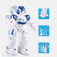 Intelligent Robot Toy