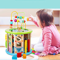 Montessori Learning  Toy