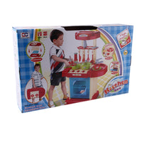 Cooking Utensils Childrens Toy
