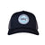 Navy/Charcoal With OFC Logo Patch Trucker Snapback Hat