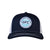 Navy/White With OFC Logo Patch Trucker Snapback Hat