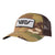 Multicam Camo/Brown With Black Rubber OFC Florida Horns Patch Trucker Hat