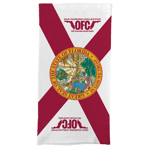 OFC Florida Flag Tribute Buff