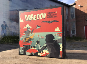 Dragoon Expansion Standard Edition
